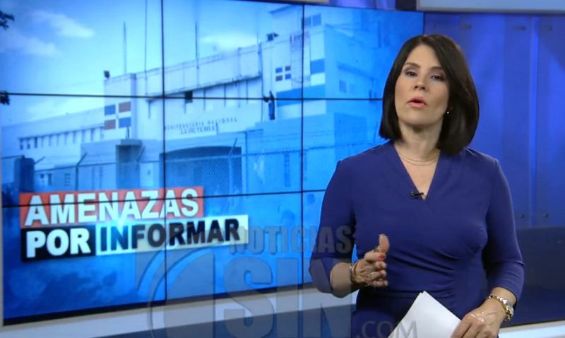 Procurador ordena investigar amenazas contra Alicia Ortega