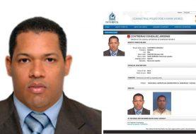 Argenis Contreras fue presentado ante un tribunal de EEUU