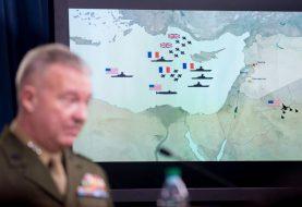 América Latina, preocupada por ataques a Siria, llama al diálogo