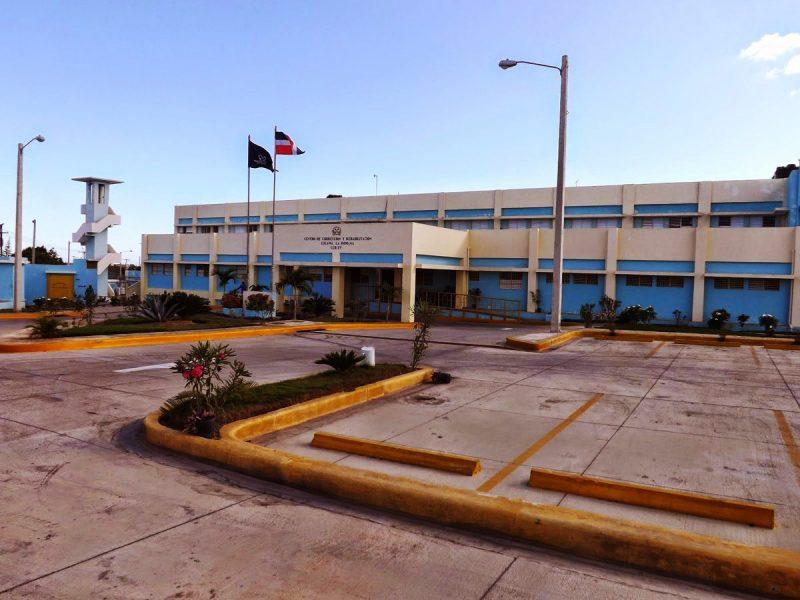 Recluso mata a otro en CCR Cucama de La Romana