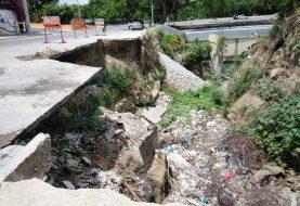 Persisten daños provocó huracán María