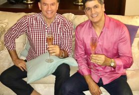 Los hermanos Evelio y Eddy Herrera rompen relaciones comerciales