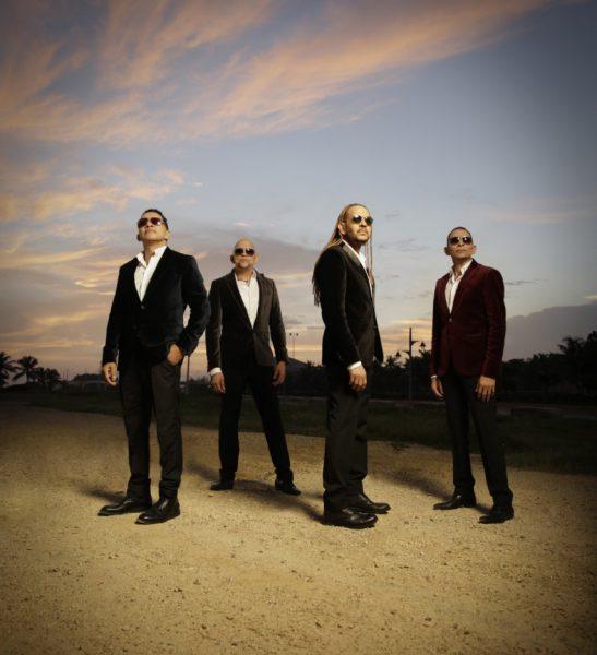 Los Hermanos Rosario celebrarán 40 años en la música