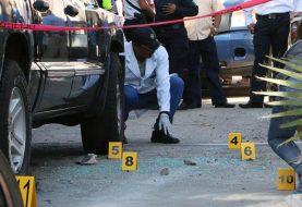 América Latina región con mayor tasa de homicidios del mundo