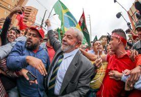 Lula desafía orden judicial y no se entrega