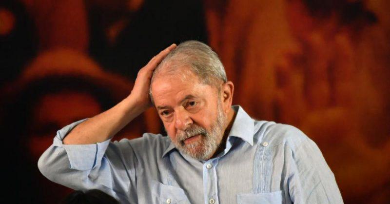 Justicia Brasil veta candidatura de Lula