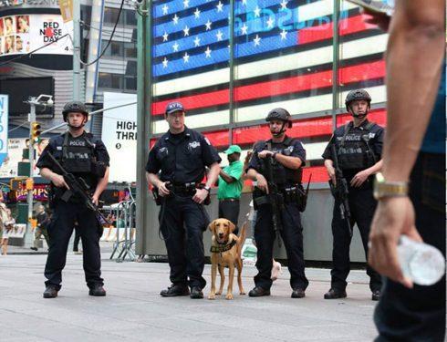 NYPD en alerta por el uso de drones por parte de terroristas