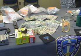 Rhode Island: Desmantelan banda de narcos dominicanos