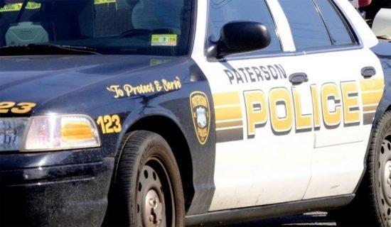 policia paterson