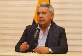 Presidente Lenín Moreno confirma la muerte de los periodistas