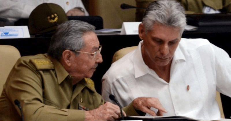 Cuba lista para la sucesión de Raúl Castro