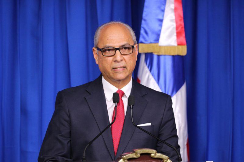 RD establece relaciones diplomáticas con China y rompe con Taiwan