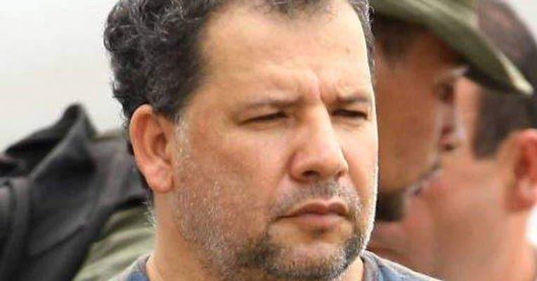 El narco, Daniel Rendón Herrera, en poder de la DEA