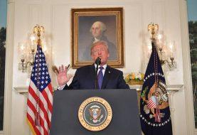 Trump ordena ataque militar contra Siria