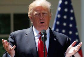 Trump fue grabado hablando de pagar a modelo Playboy