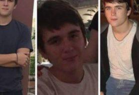 Dimitrios Pagourtzis sospechoso tiroteo escuela Texas