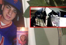 Restos de Jefrey Tavarez serán sepultados en Nueva York