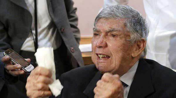 Muere Luis Posada Carriles