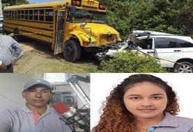 Puerto Plata: Investigan accidente de tránsito donde murieron dos
