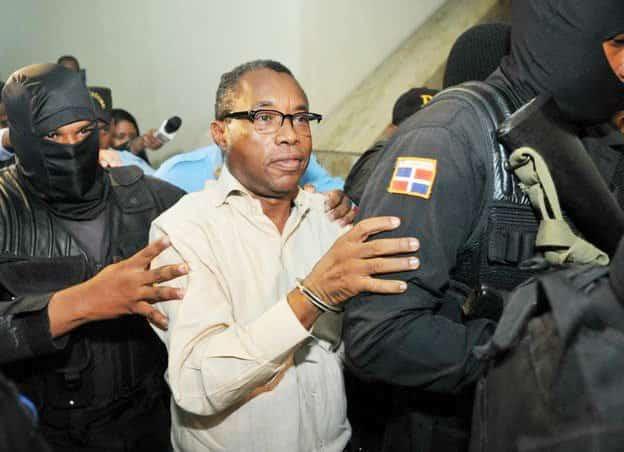 Descartan nuevo juicio Blas Peralta por crimen exrector Febrillet