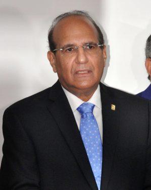 Presidente JCE niega exista vacío legislativo por ley partidos