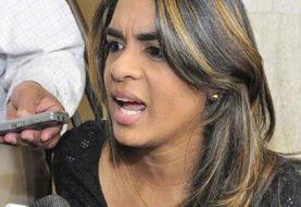 La periodista Deyanira López sigue interna en el HOMS