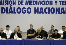 Nicaragua: En punto muerto diálogo