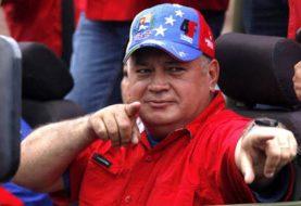 EE.UU. sanciona a Diosdado Cabello y familiares