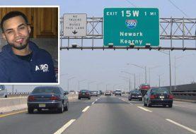 Dominicano muere mientras  cambiaba neumático carretera Nueva Jersey