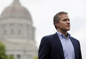 Gobernador de Missouri, Eric Greitens,  renuncia en medio de escándalo