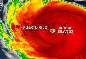 Estiman en más de 4 mil muertos dejó huracán María en PR
