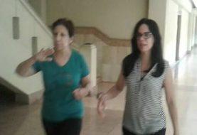 Prisión preventiva para mujeres implicadas alijo dólares Haina