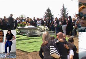 Sepultan en Yonkers restos de Jefrey Tavarez,  asesinado en Bonao