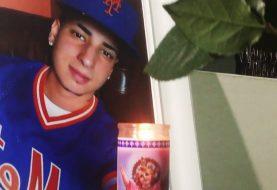 Reclamaran en vigilia justicia por muerte de Jefrey Tavarez