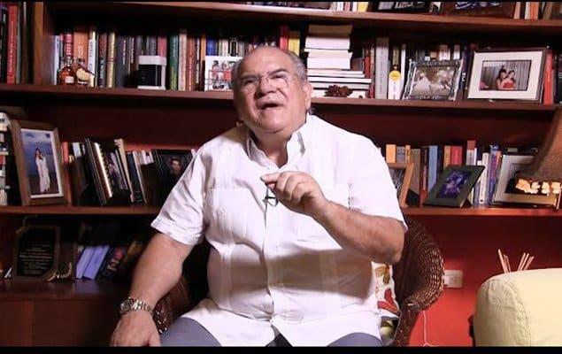 Niños con varicela deben quedarse en sus casas dice Feris Iglesias