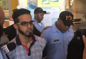 Corte aumenta coerción contra Joel Rodríguez