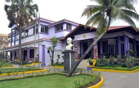 PLD Casa Nacional