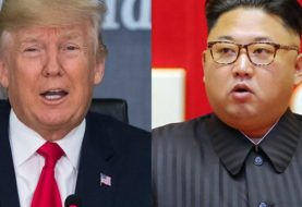 Trump confirma reunión con Kim Jong Un, el 12 de junio en Singapur