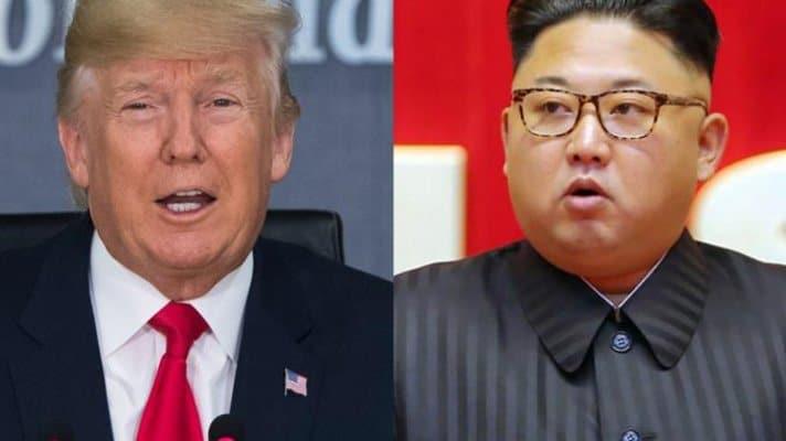 Cancelan cumbre Trump-Kim Jong Un