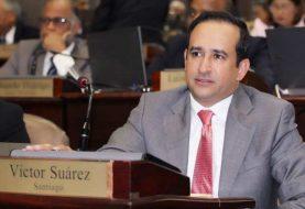 Suárez dice no será cómplice investigación por bonos