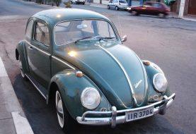 22 de junio Día Internacional del Volkswagen Escarabajo