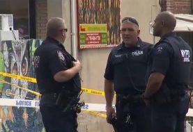 Dominicana asesinada junto a dos hombres en El Bronx