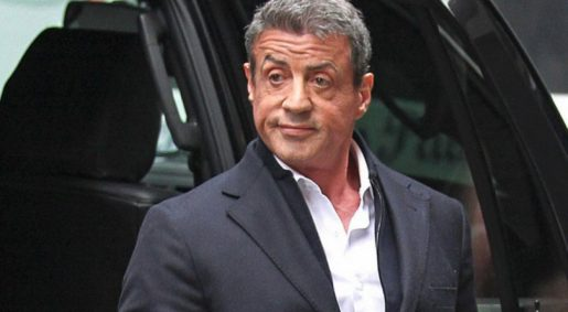 Sylvester Stallone agresión sexual