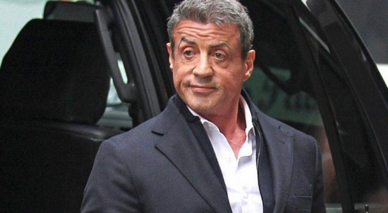 Sylvester Stallone investigado por presunta agresión sexual