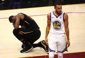 Warriors de Golden State campeones de la NBA