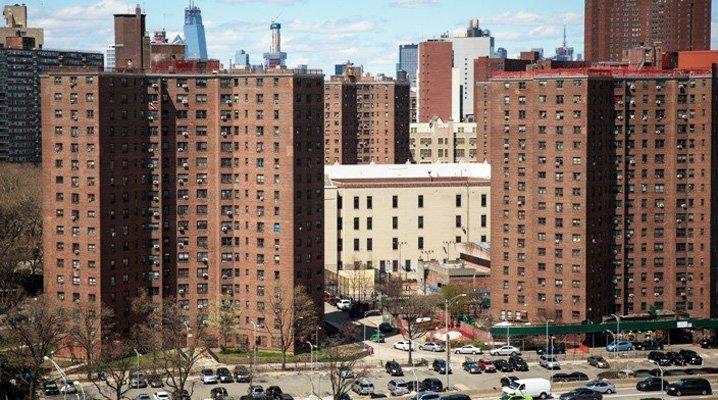 Ciudad NY lanza páginas web solicitar lotería viviendas asequibles