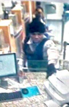 Asaltantes Banco Popular Isabelita robaron más de RD$5 millones