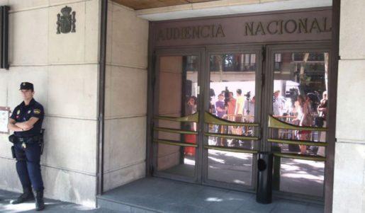 Condenan 4 narcos dominicanos descuartizaron joven en España