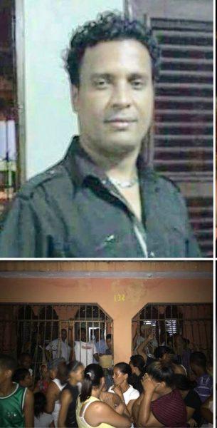Baní: Hombre mata, viola niña de 8 años y luego se suicida