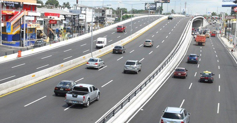 Obras Públicas cerrará túneles y elevados por mantenimiento